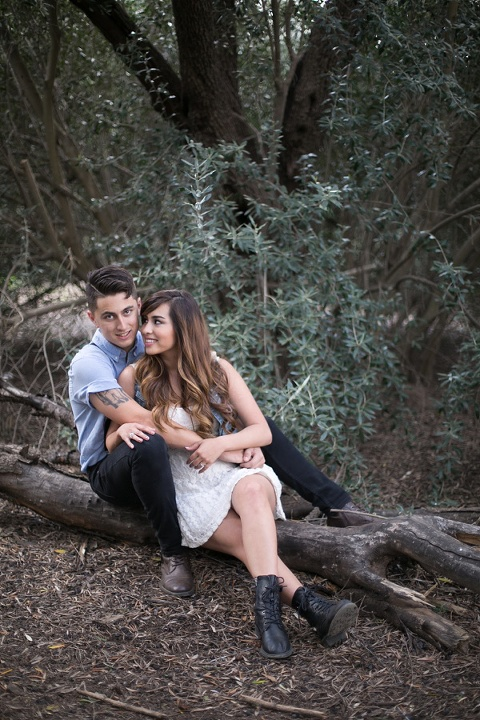 Engagement_in_the_woods_0005
