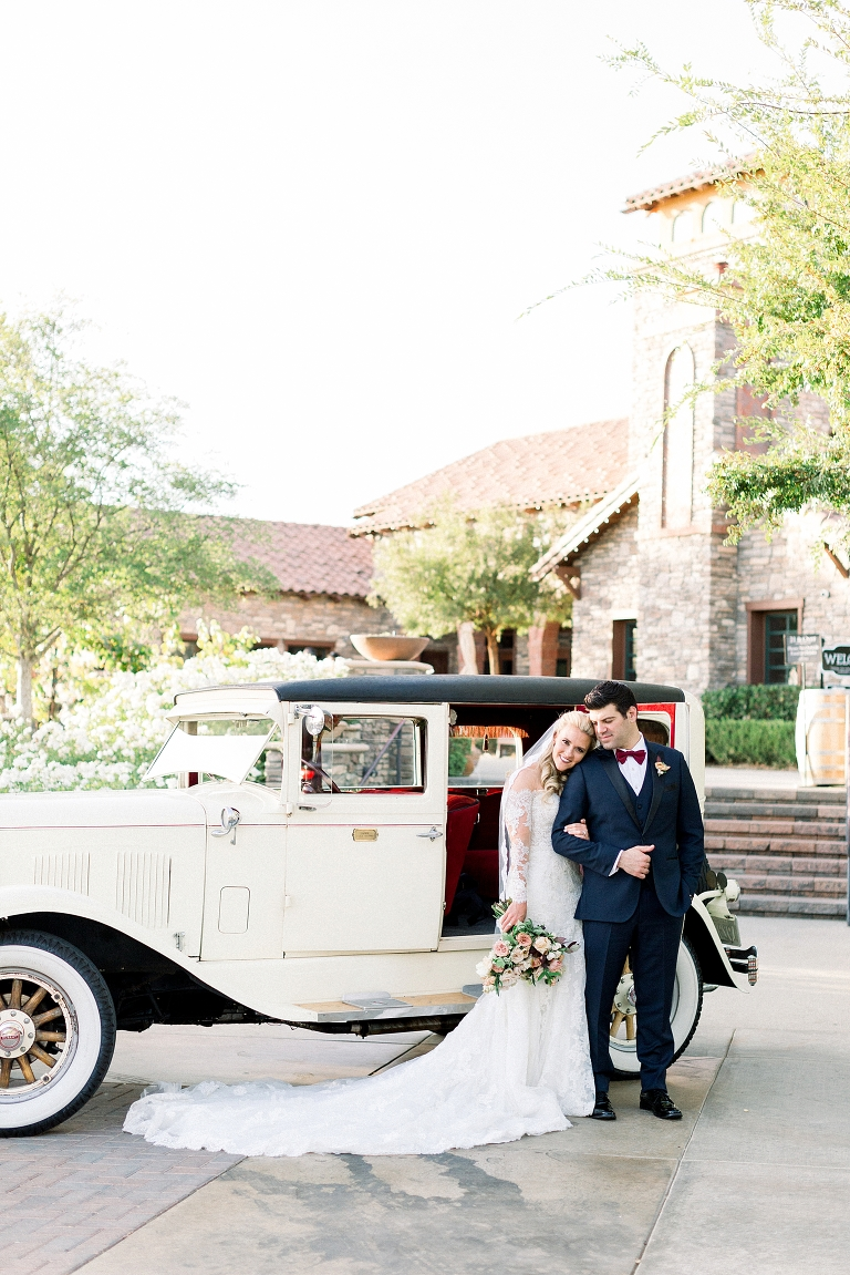 Lorimar Winery Wedding | Temecula Wedding Photographer
